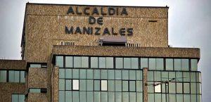 Resultado de imagen para Alcaldia de manizales