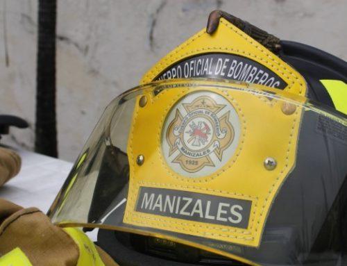 El cuerpo oficial de bomberos atendió 372 situaciones en el mes de Mayo.