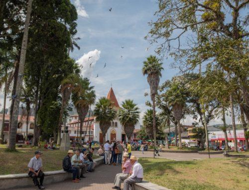 Se registró un homicidio este fin de semana en Villamaría