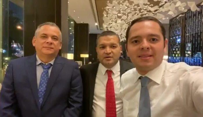 Alcaldes electos Eje Cafetero / Foto: cortesía