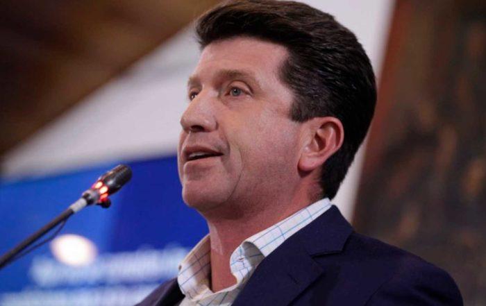 Diego Molano /Foto: cortesía Presidencia de la República de Colombia