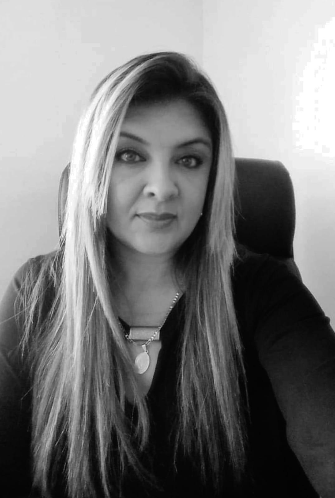 Mónica Vélez