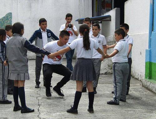 76 mil estudiantes matriculados en Caldas