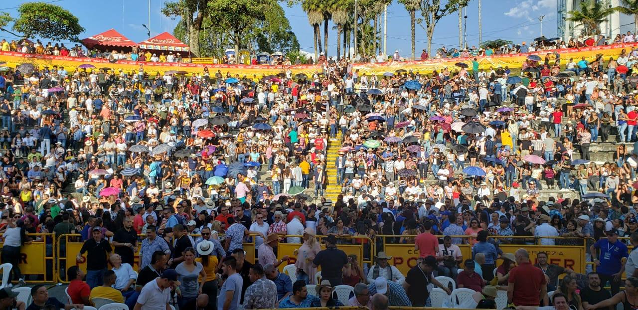 Eventos Feria de Manizales