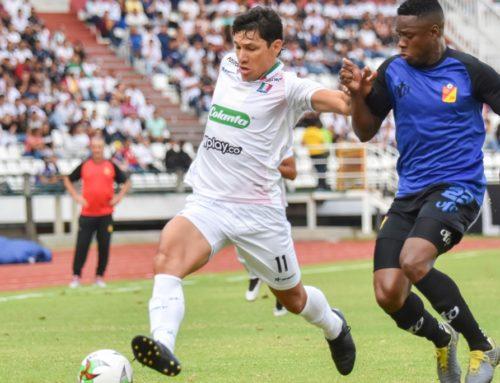 Hoy inicia la liga colombiana de fútbol