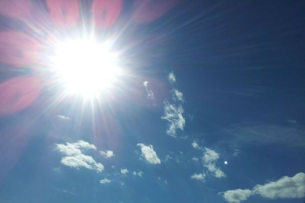 Días calurosos / Foto: Republicana Radio
