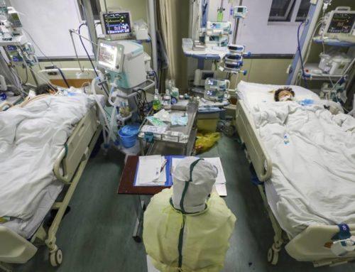 Bogotá va a necesitar 3.000 camas más de cuidados intensivos