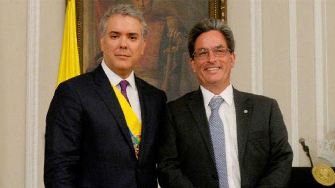 Imagen: Presidencia de la República