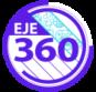 Eje 360 Logo