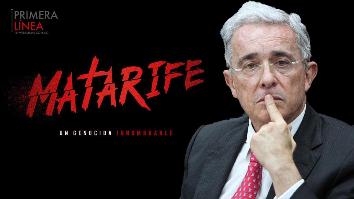 Uribe pedirá rectificación por Matarife - Eje 360