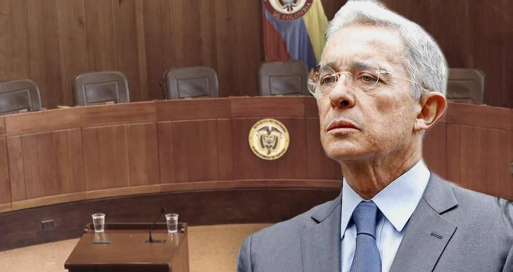 Corte Suprema seguirá investigando a Uribe por Ñeñe política - Eje 360