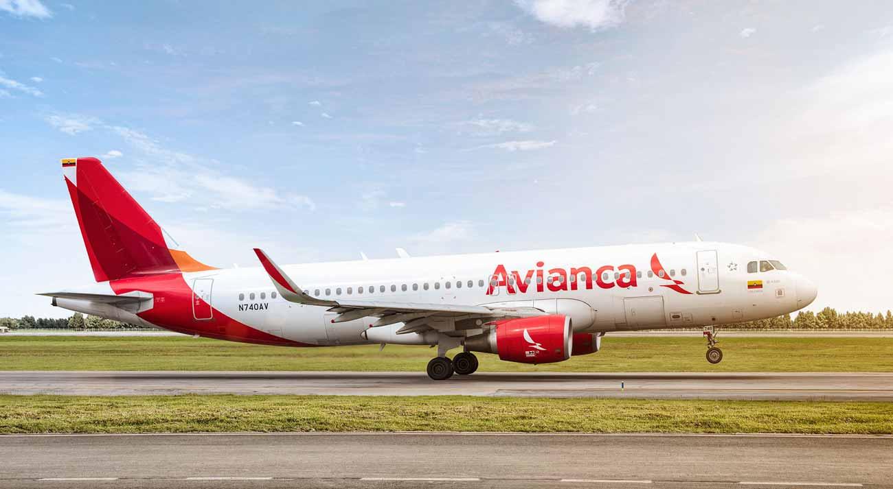 Imagen: Aviación 21